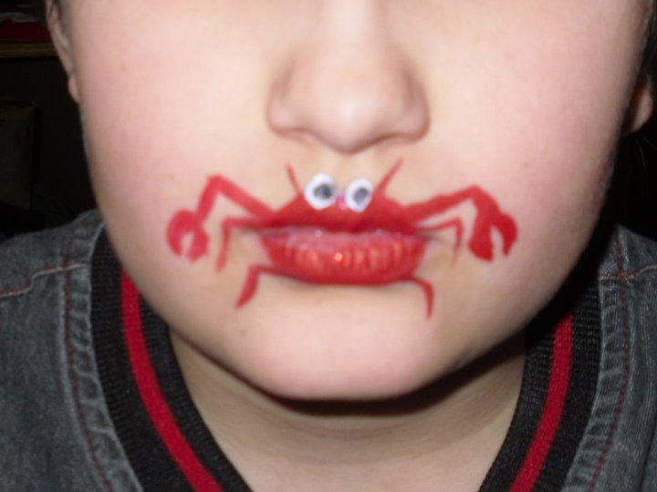 Crab =)